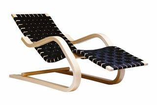 Lounge Chair 43  von  Artek