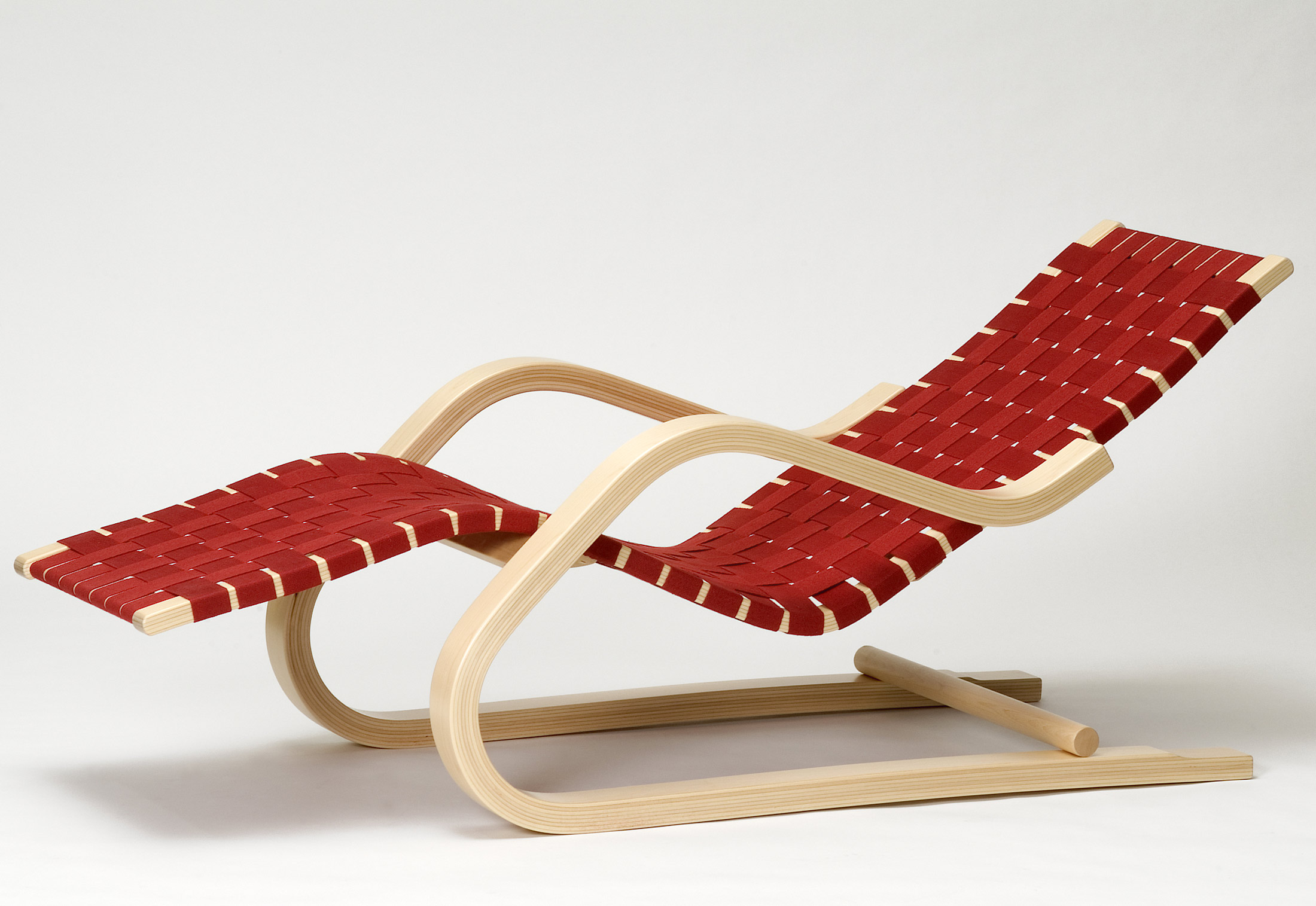 Peachy Lounge Chair 43 By Artek Stylepark Pabps2019 Chair Design Images Pabps2019Com