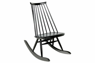 Mademoiselle Rocking Chair  von  Artek