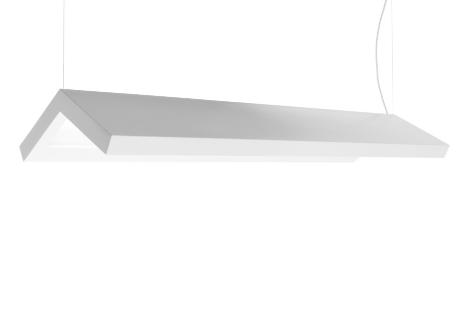 Pendant Lamp White 3