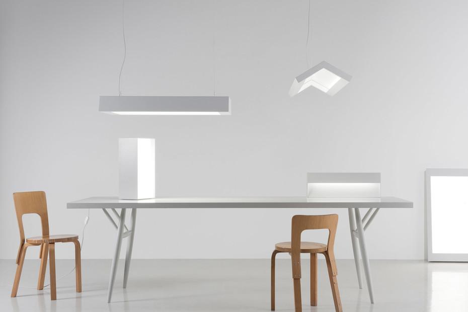 Pendant Lamp White 3
