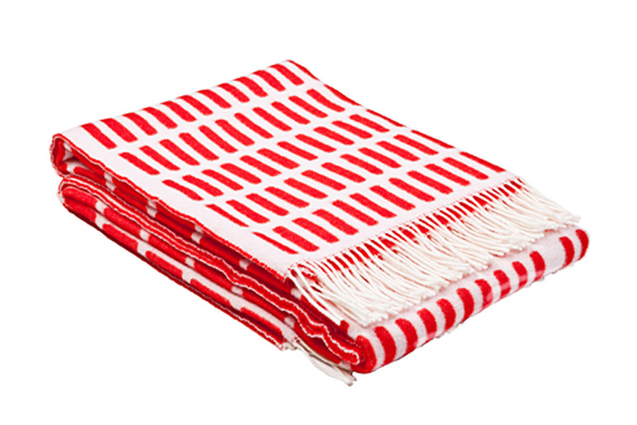 Siena blanket
