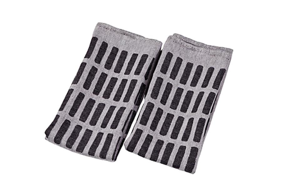Siena tea towel