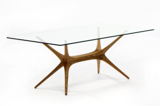 Table Tapio Wirkkala  by  Artek