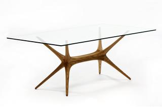 Table Tapio Wirkkala  von  Artek