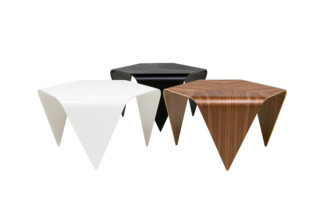 Trienna Table  von  Artek