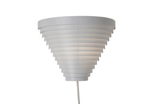 Wall Lamp A910  by  Artek