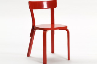 Wartime Chair  von  Artek