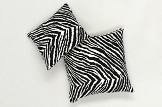 Zebra Kissenbezug  von  Artek
