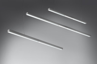 Kalifa suspension  by  Artemide Architectural