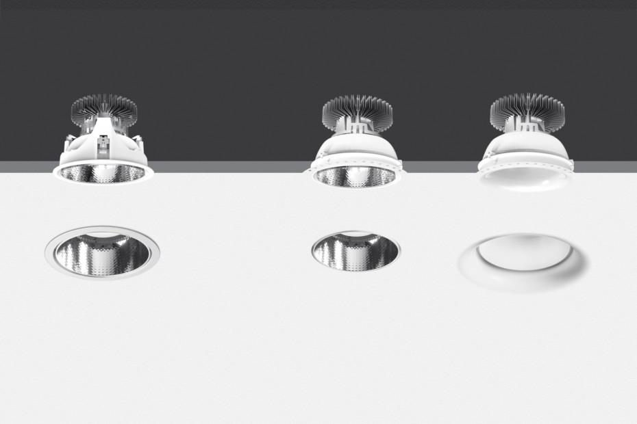 Luceri LED