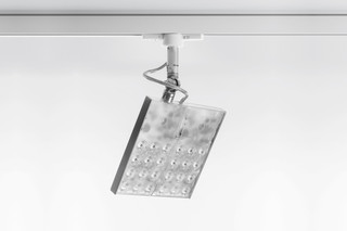 Pad Square track  by  Artemide Architectural
