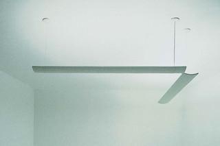 Surf System suspension  by  Artemide Architectural