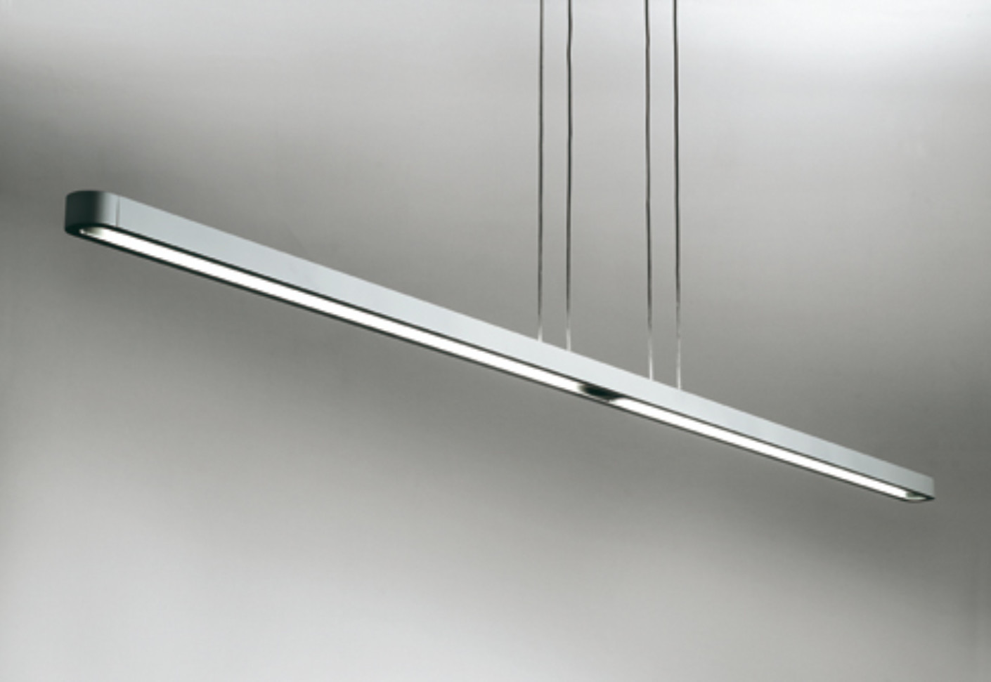 Talo System Suspension By Artemide Architectural Stylepark