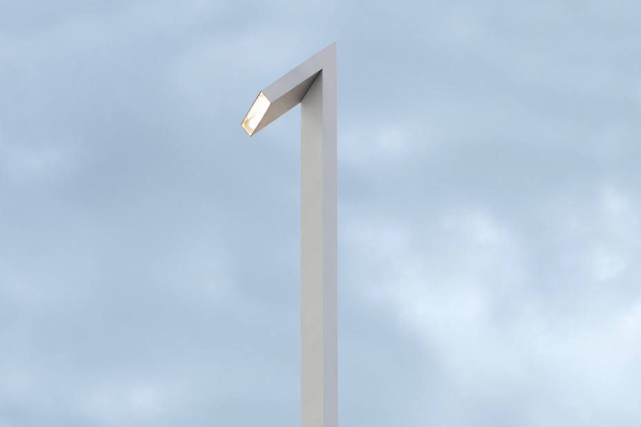 Chilone steet lamp
