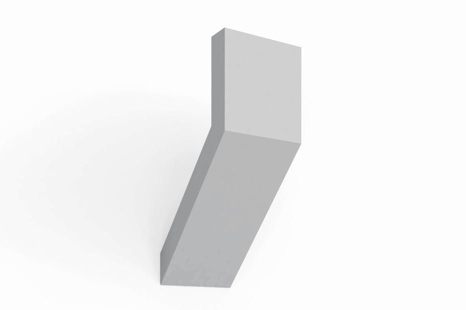 Chilone wall lamp