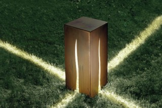 Granito  by  Artemide Outdoor