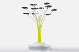 Solar Tree  by  Artemide Outdoor