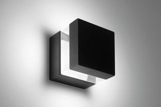 Tetragono wall lamp  by  Artemide Outdoor
