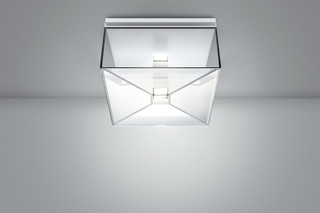 After Dark Parete/Soffitto  by  Artemide