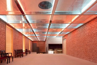 Altrove Soffitto  by  Artemide