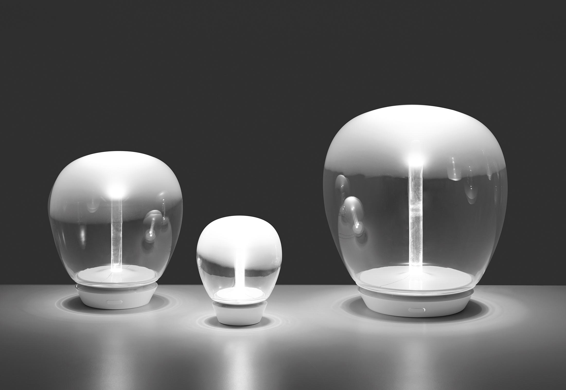 Empatia tavolo by artemide stylepark - Artemide lampade tavolo ...