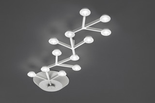 Led Net Soffitto Lineare  by  Artemide