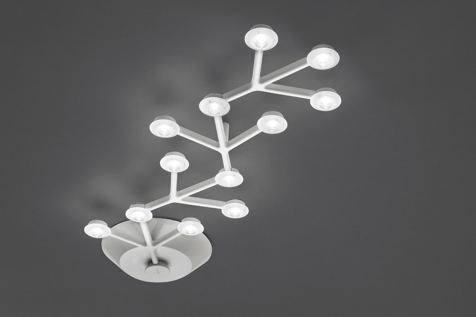 Led Net Soffitto Lineare