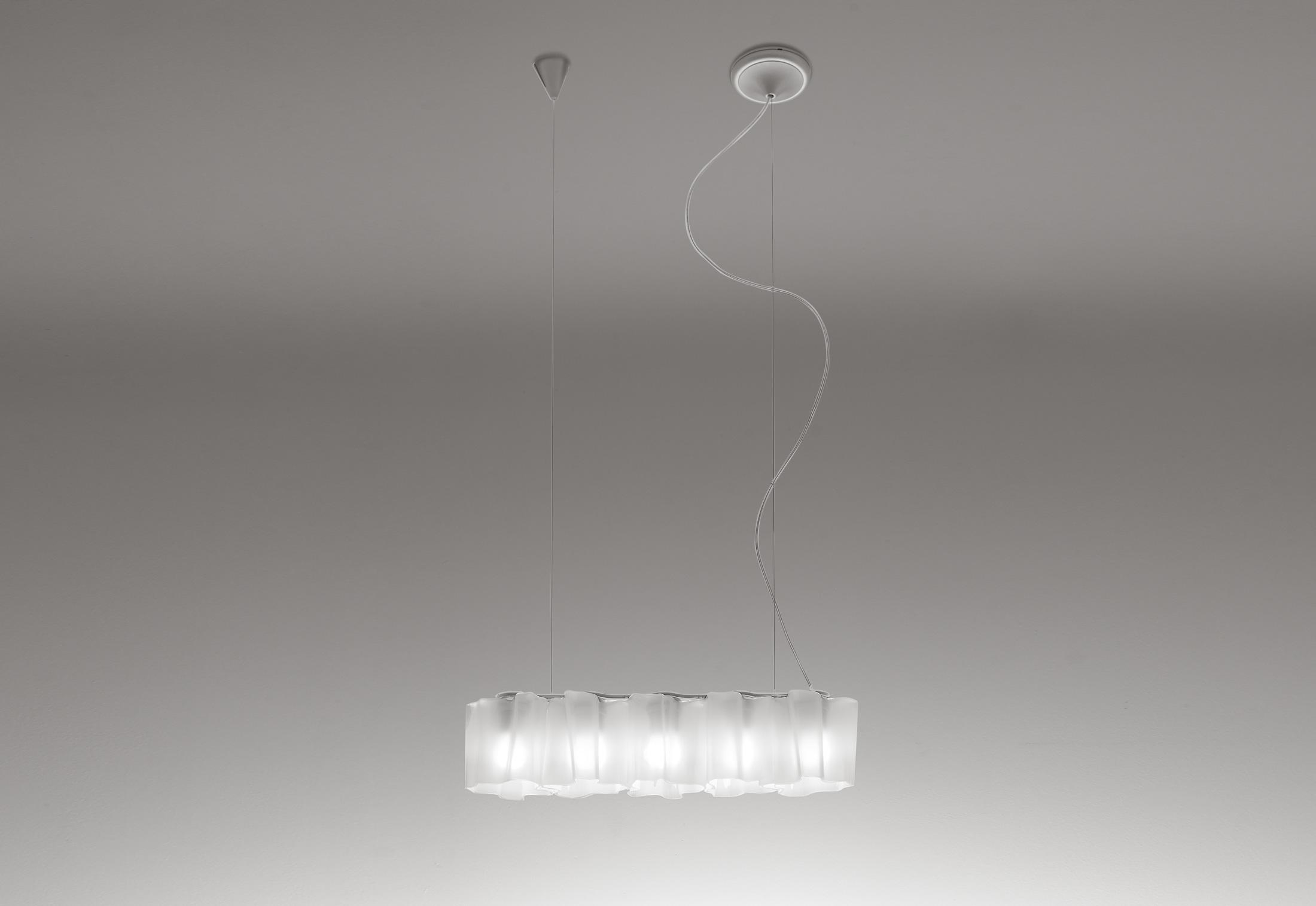 logico lighting. Logico Sospensione 5 In Linea Logico Lighting S