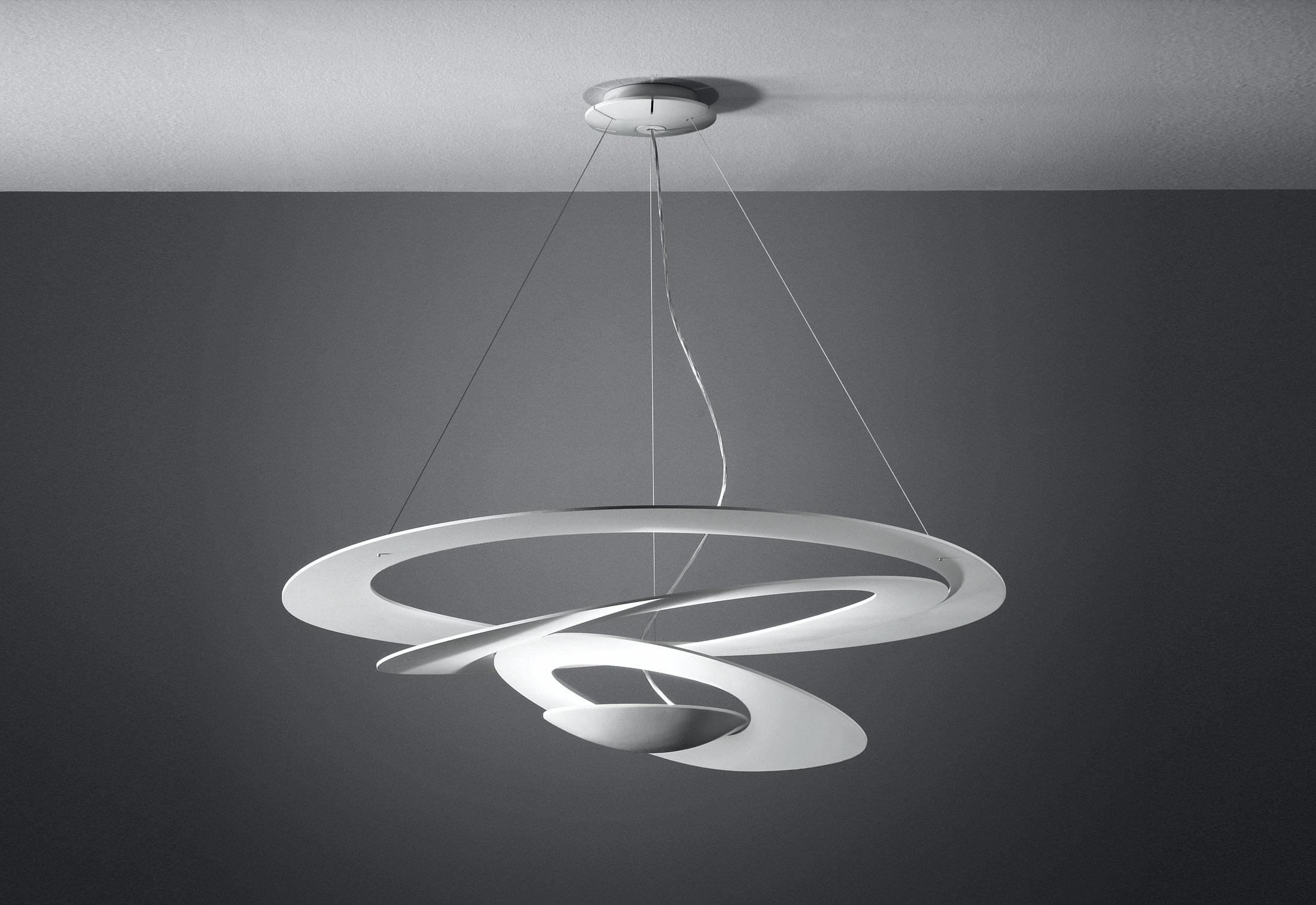 pirce sospensione by artemide stylepark. Black Bedroom Furniture Sets. Home Design Ideas