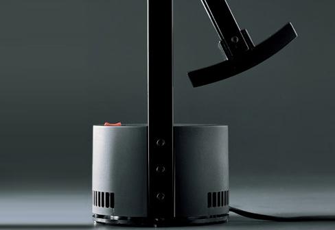 tizio von artemide stylepark. Black Bedroom Furniture Sets. Home Design Ideas