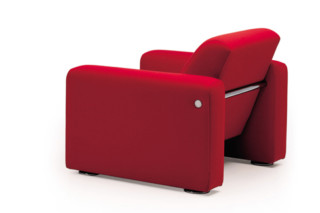C 691 armchair  by  Artifort