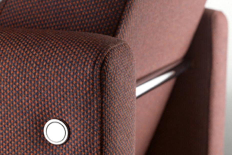 C 691 armchair