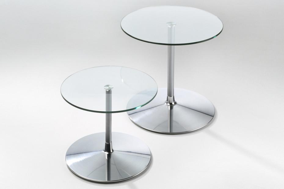 Circle glass