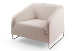 Diva armchair  by  Artifort