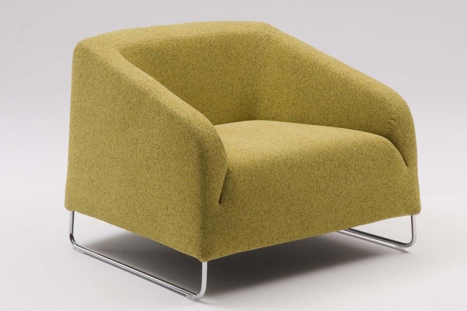Diva armchair