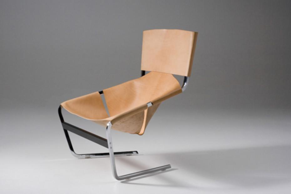 F 444 Armchair