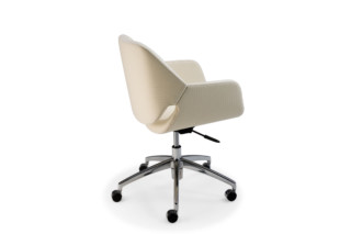 Gap Swivel chair  by  Artifort