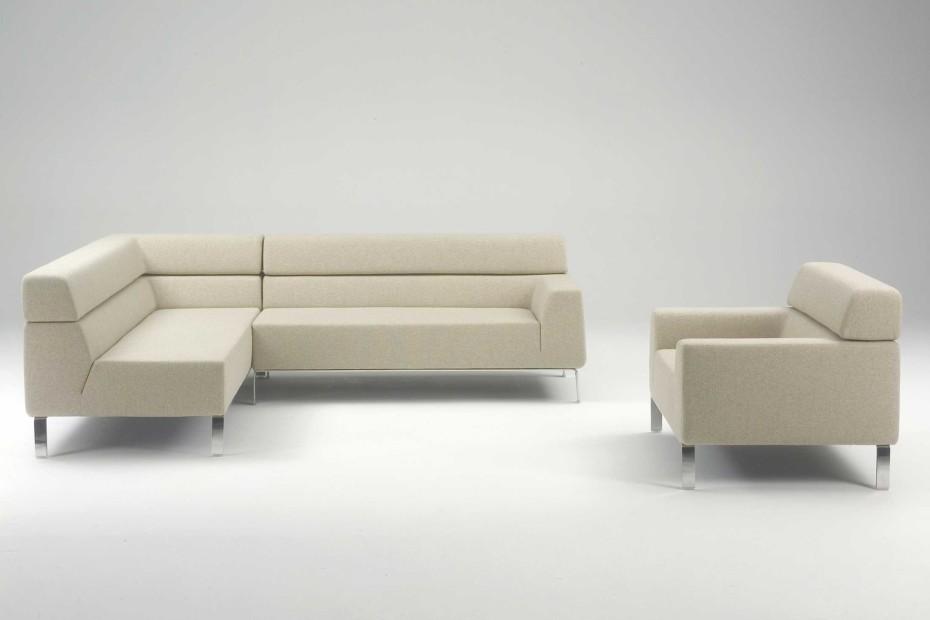 Lex armchair