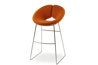 Little Apollo Barstool  by  Artifort