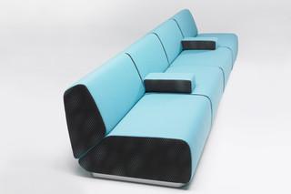 Manhattan Sofa  by  Artifort