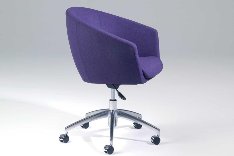Megan Swirel chair