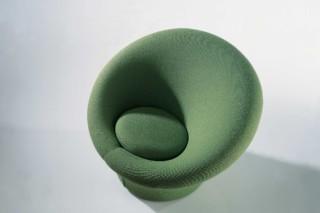 Mushroom  by  Artifort