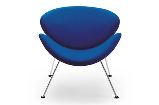 Orange Slice Chair F437  von  Artifort