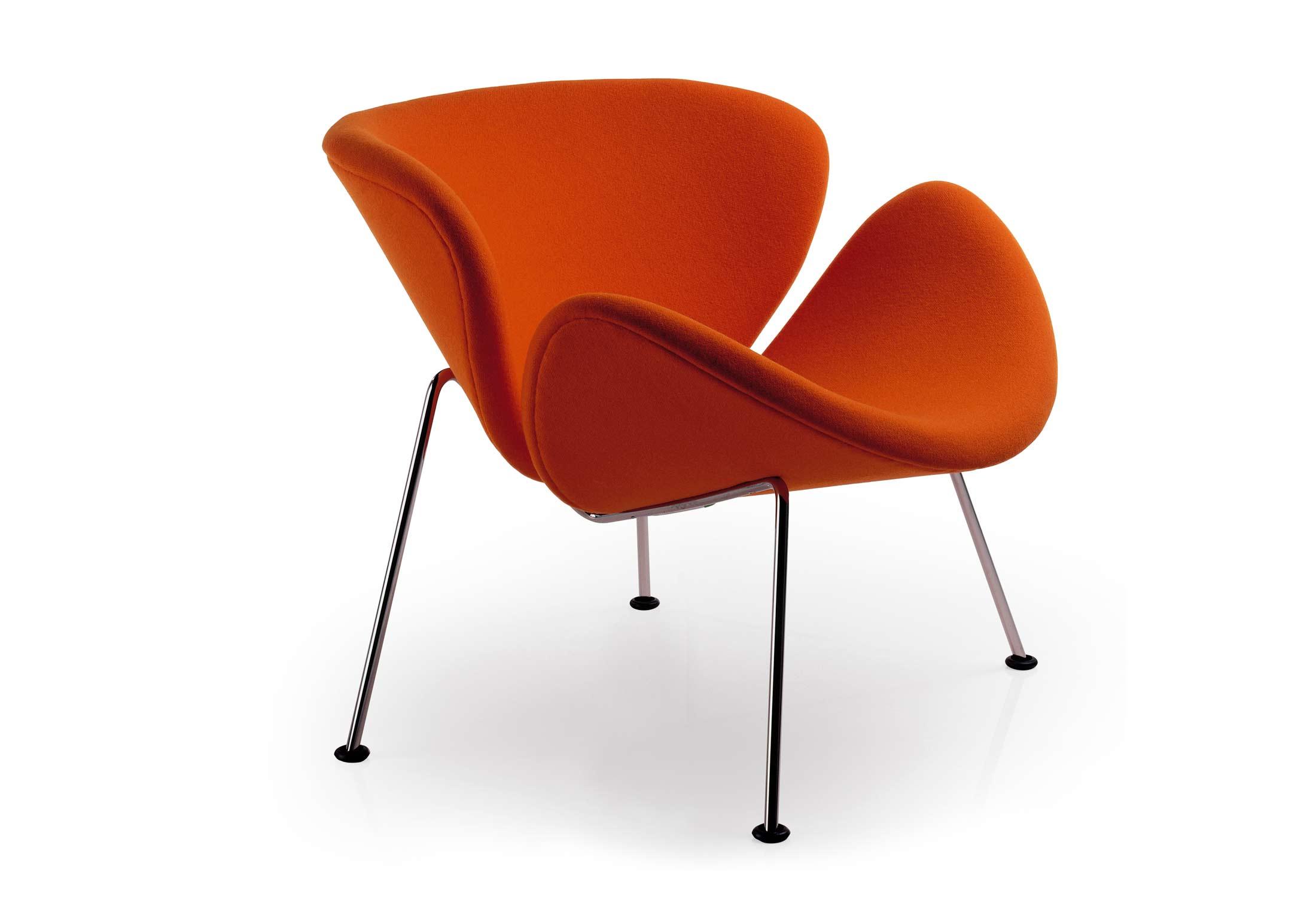 Ordinaire ... Orange Slice Chair F437/B ...