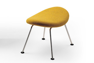 Orange Slice Chair P437  by  Artifort