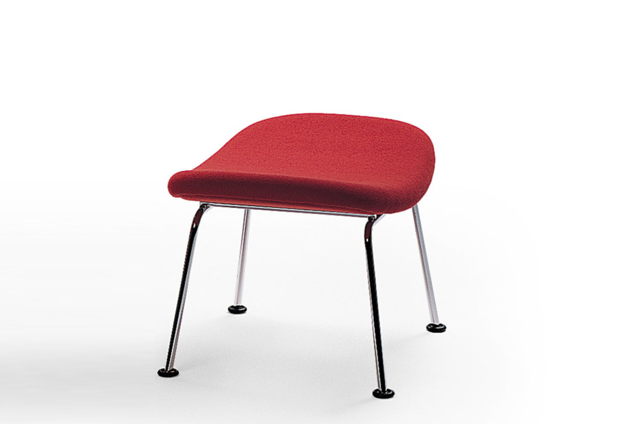 Oyster Footstool