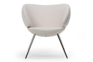 Pinq Lounge  von  Artifort