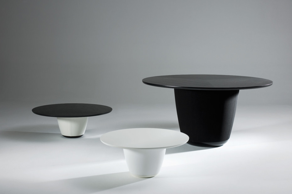 Presso Side table