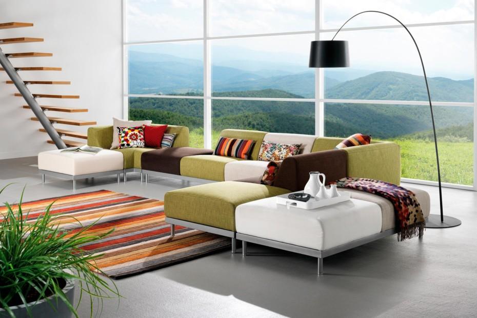Reflex Sofa